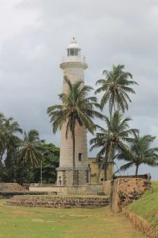 Galle Lighthouse - der älteste Leuchtturm auf Sri Lanka :)