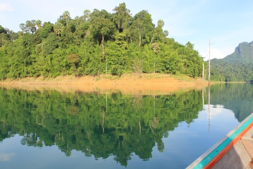 See im Khao Sok National Park